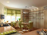 Ремонт кухни дизайн Киев