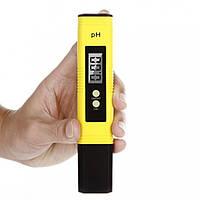 Цифровой РН-метр: тестер качества воды