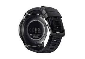 Умные часы Samsung Gear S3 Frontier UA-UСRF 12 месяцев гарантии, фото 3