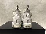 Кросівки Nike Air Force 1 Ultraforce Mid Оригінал 864025-100, фото 5
