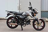 Мотоцикл Spark SP125C-2C (Спарк 125 куб.см.), фото 5