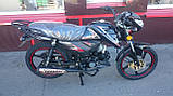 Мотоцикл Spark SP125C-2C (Спарк 125 куб.см.), фото 6