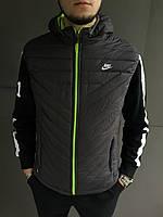 65fa396c Жилеты и безрукавки мужские Nike в Украине. Сравнить цены, купить ...