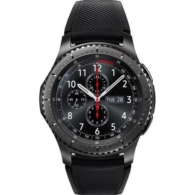 Смарт-часы Samsung RM-760 Gear S3 Frontier