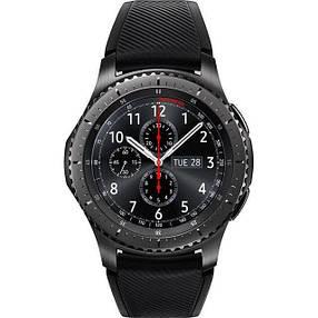 Смарт-часы Samsung RM-760 Gear S3 Frontier, фото 2