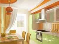 Дешево ремонт кухни Киев Украина