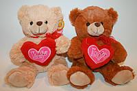 Медведь с сердцем (музыкальный)
