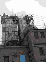 Ремонт модернизация и автоматизация зерносушилок ДСП-32