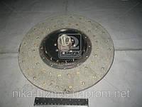 Диск сцепл. ведомый ЗИЛ 130 (АМО ЗИЛ, пр-во ПЗА г.Петровск)