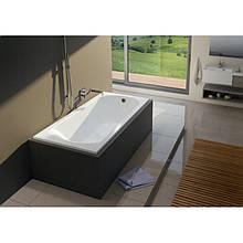 Ванна акриловая RIHO МАЯМІ  180х80/140 (01U) BB6400500000000, ванна РИХО Чехия