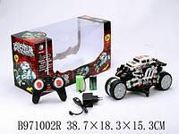 Радиоуправляемый джип 66-610