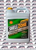Антифриз Shell Zone Antifreeze Concentrate -80 (зеленый, концентрат) - 3.78L