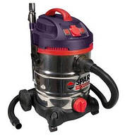 Профессиональный пылесос для сухой и влажной уборки Sparky VC 1430MS