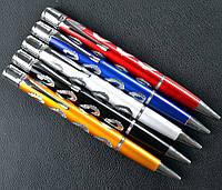 Ручка с зажигалкой №0733