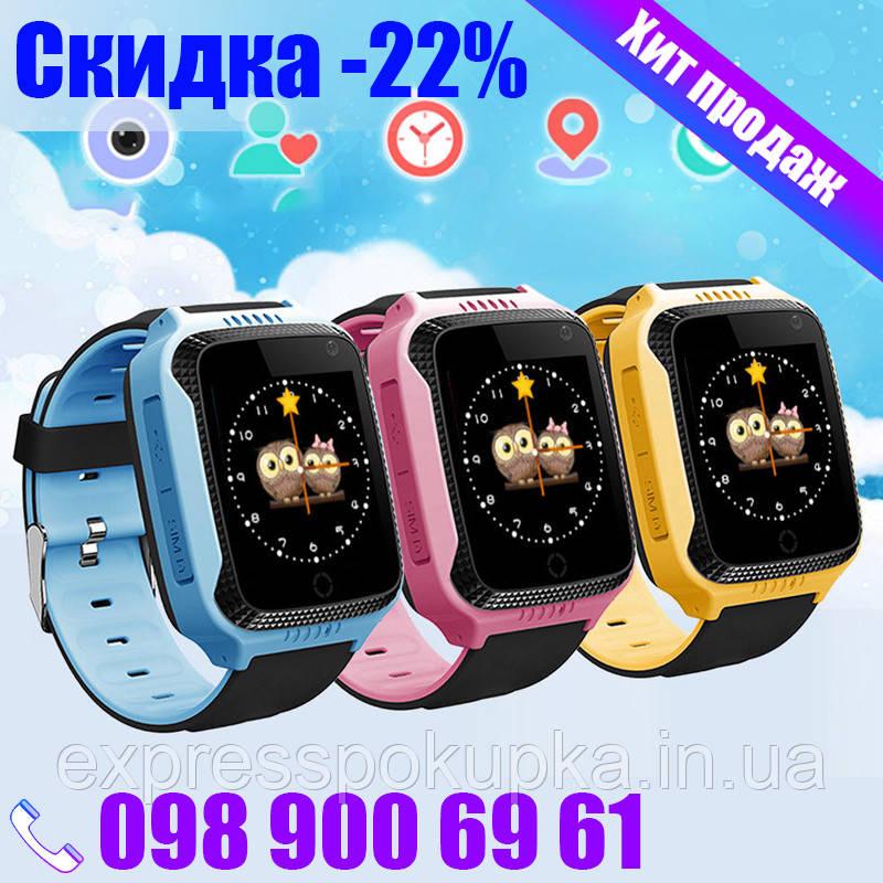 Smart Baby Watch — умные детские часы из Китая. Проясняем ситуацию по поводу качества