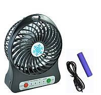 Мини вентилятор mini fan