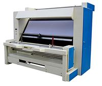 Машина промеривания и разбраковывания ткани из рулона в рулон