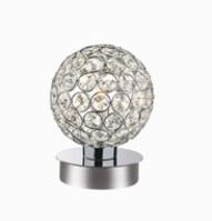 Светильник настольный Ideal Lux Orion TL1 59198
