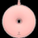 Беспроводное зарядное устройство Baseus Donut, Pink , фото 2