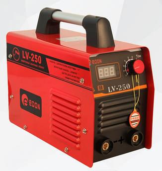 Зварювальний інвертор Edon LV-250