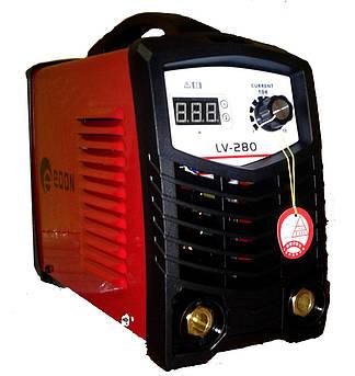Зварювальний інвертор Edon LV-280