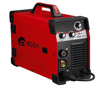Полуавтомат 2 в 1 Edon MIG-315