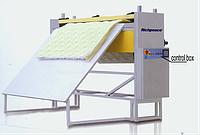 Система нарезки панелей RICHPEACE RPQ-CT-RL  с продольной обрезкой кромок.