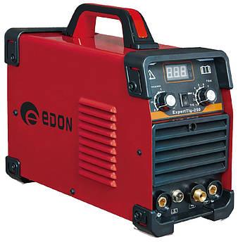 Аргонно-дуговая сварка Edon EXPERTTIG-250
