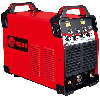 Напівавтомат Edon EXPERTMIG-5000Q
