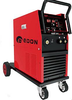 Зварювальний інвертор 4 в 1 (MIG/MAG/TIG/MMA) Edon NBM-315