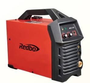 Напівавтомат Redbo MIG-320(MIG/MMA)