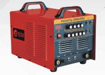 Аргонно-дуговая сварка Redbo INTEC WSME-200 AC/DC, Pulse, tig/мма