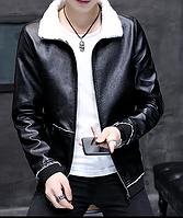 Чоловіча модна куртка 1145