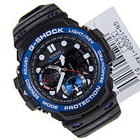 Часы Casio G-Shock Gulfmaster GN-1000B-1A, фото 1