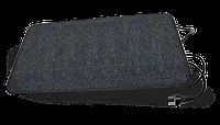 Тёплый ковер, коврик с подогревом, обогреватель(55х30 см)