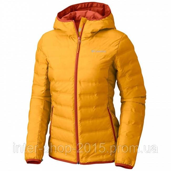 c35c1704 Женский пуховик Columbia Lake 22 Hooded Jacket 1737281 - INTER SHOP в  Харькове