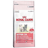 ROYAL CANIN KITTEN 10 КГ.