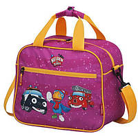 Дорожная сумка  Travelite TL081685-17, 15 л, детская розовая