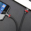 Кабель Baseus Golden Belt USB Cable to Lightning, фото 5