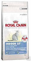 ROYAL CANIN INDOOR 10 КГ.