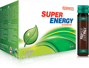 SUPER ENERGY (Супер Енерджи)