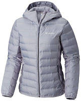 Женский пуховик Columbia Lake 22 Hooded Jacket 1737281 c81764a29285f