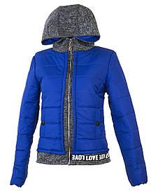 Куртка женская LEKA сезона весна 2017