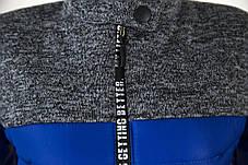 Куртка женская с Микки Маусом LEKA весна 2017, фото 3