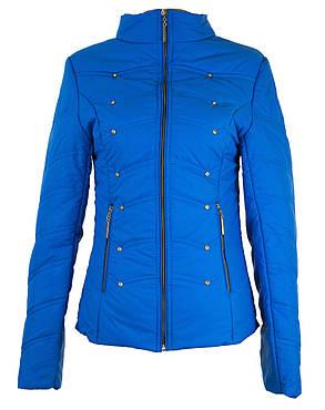 Куртка женская  LEKA демисезонная, фото 2