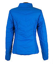 Куртка женская  LEKA демисезонная, фото 3