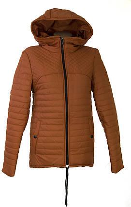 Куртка-парка весенняя, фото 2