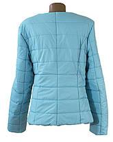Демисезонная молодежная куртка LEKA, фото 3