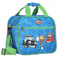 Детская дорожная сумка Travelite TL081685-20, 15 л, синяя