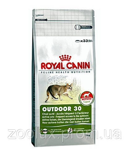 ROYAL CANIN OUTDOOR 400 ГР.